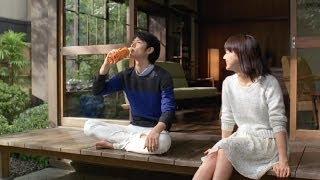 三浦春馬 多部未華子 お~いお茶 CM Haruma miura/Mikako Tabe | ITO EN...