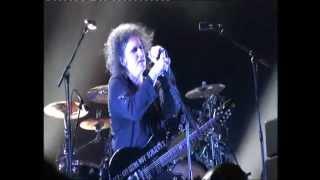 The Cure - Fight live at Primavera 2012