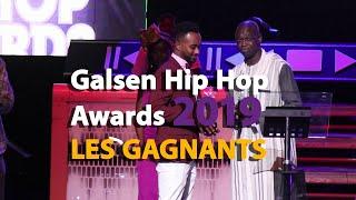 Galsen Hip Hop Awards 2019 découvrez tous les gagnants