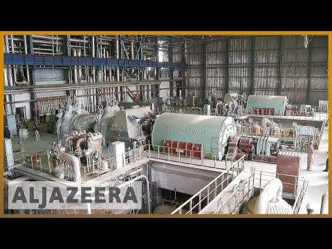 🇳🇬Nigerian parliament approves funds to revive Ajaokuta steel plant | Al Jazeera English