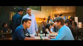 SEXO SEM COMPROMISSO (No Strings Attached) - Trailer Legendado | Paramount Pictures