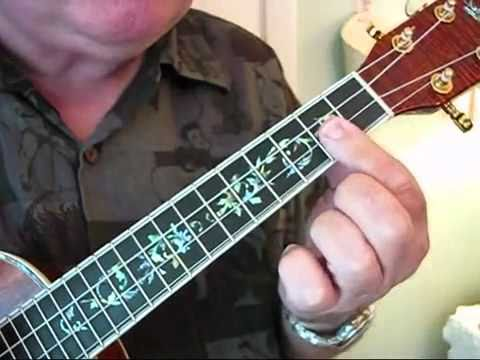I'M YOURS for the UKULELE : UKULELE LESSON / TUTORIAL by
