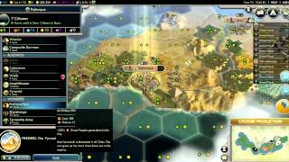 Civilization 5 - Gods and Kings, Gameplay