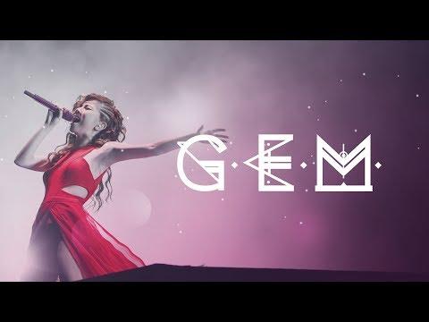 [Vietsub] Full concert X.X.X Live World Tour | G.E.M. Đặng Tử Kỳ | Part 1