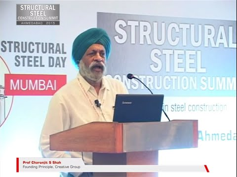 Sustainability in Mega Projects and Innovation in Steel Structures