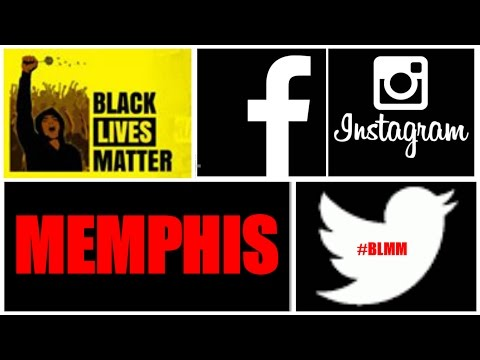 Black Lives Matter Memphis Educates Youth at Grad Academy