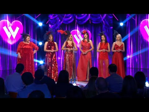 Women's Club 18  ԲԱՑՈՒՄ /Վալենտին/