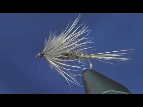видео: Мушка quail and pheasant