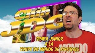 CLUB JDG - Simba Junior à la coupe du monde de Football !