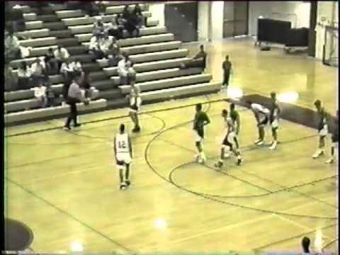 Green River @ Evanston Hoops from 1998