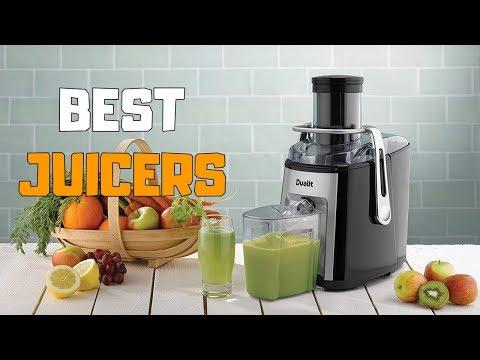 Best Juicers in 2020 Top 6 Juicer Picks