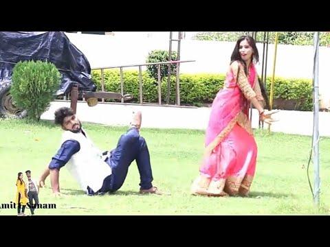 Khesari Lal, Priyanka Singh (2018) NEW सुपरहिट गाना - Khiyaib Chataniya Raja - Hd Dance Video.