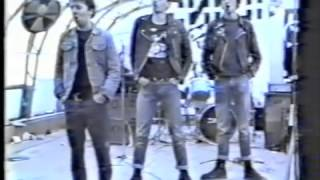 The Icons - Odds Against Tomorrow - Promo Video