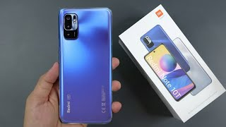 Redmi Note 10T 5G Unboxing And Hands On   Redmi Note 10T 5G First Look