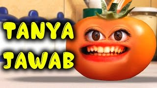 Video Lucu Tanya Jawab Tomat Lebay - Part 1