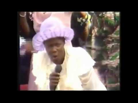 CRUSADE SONGS BY BOLA ARE 1970 VS 2017 (BABA KU ISE) WORSHIP SESSIONS