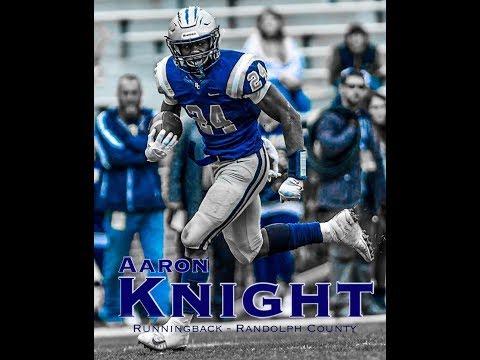 Aaron Knight - Randolph County (Showreel)