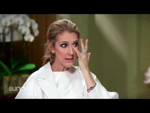Céline Dion - Unaired Heartbreaking Interview on 'The Project' about René