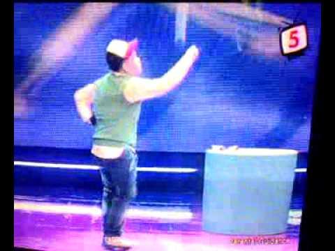 talentadong pinoy-joshua davis(yoyo tricker)boom boom pow 3rd hall of famer