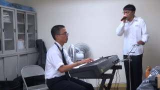遊助 - 空飛ぶ電車 / Piano Cover by Nelson Y ft. Beatbox by Ian C