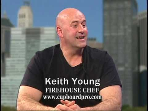 Keith Young net worth salary
