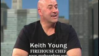 Interview with Keith Young: Getting Your Money's Worth with Judith West