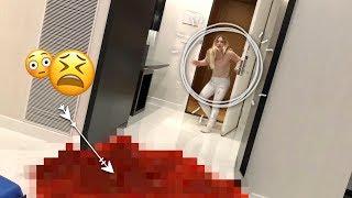 Böse Überraschung in unserem Hotelzimmer ! 😲😩 | BibisBeautyPalace