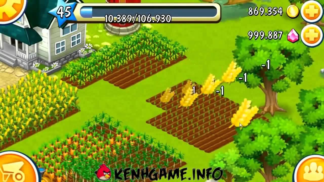 Tải Game Farmery – Chơi Game Nông Trại Vui Vẻ trên Điện Thoại Android
