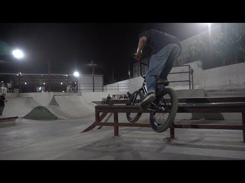 BMX - Skatepark Sessions!