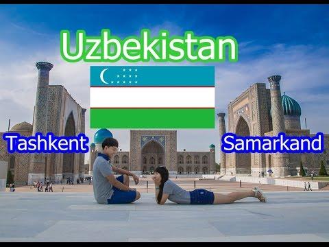 [Travel in Uzbekistan] Samarkand, Tashkent 우즈베키스탄 사마르칸트, 타슈켄트