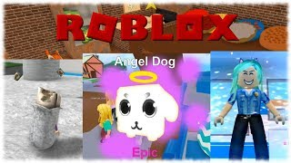 Mad City, Fart Attack, Making Pizzas!- Roblox