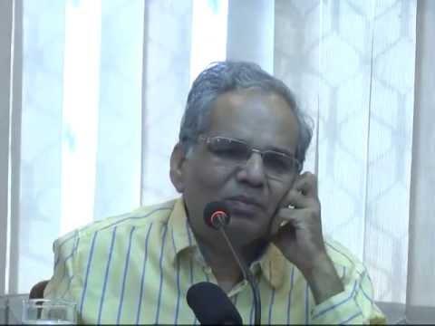 Tradition & relevance of Natya Shastra by Prof. Radha Vallabh Tripathi Full