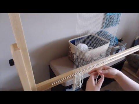 Weaving - Intersecting Circles -  Part 1