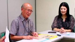 Tokyoシニア情報サイト「わたしの時間」vol.4NPO法人 神田雑学大学