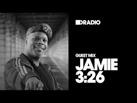 Defected Radio Show: Guest Mix by Jamie 3:26 - 23.06.17