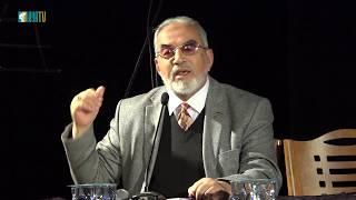 Tasavvufi Hayatı Anlatmaktan Ziyade Yaşamak Lâzım  - Mehmet TAŞKIRAN