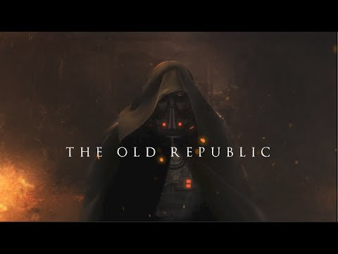 Star Wars - The Old Republic | Original Ancient Sith Theme