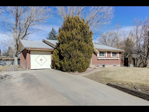 3601 W Saratoga Ave Littleton, CO | $350,000 | coloradohomes