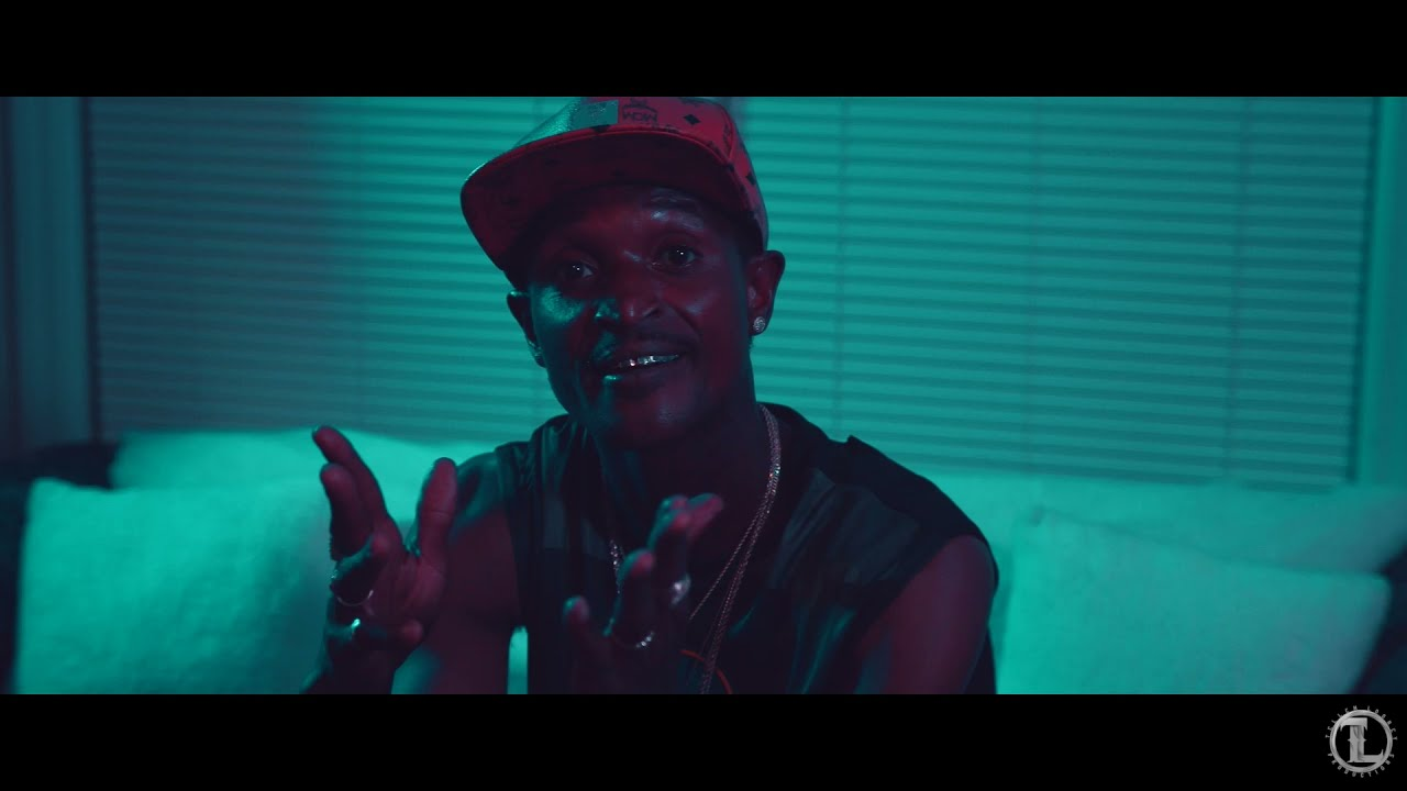 DOWNLOAD: Ghetto E – Pressure (Official Video) Mp4 song
