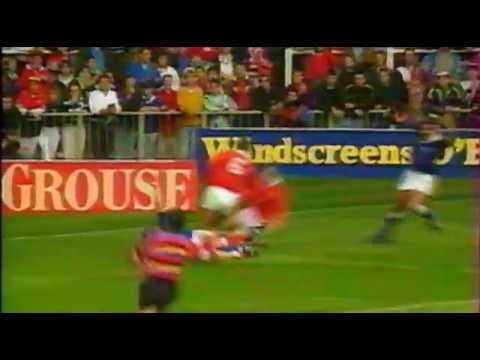 French Documentary | Fa'a Samoa Rugby | 2007