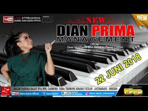 Download DIANA SASTRA LIVE DESA KRAMAT  | JATIBARANG | BREBES | 22/6/2018 | DS OFFICIAL | SIANG
