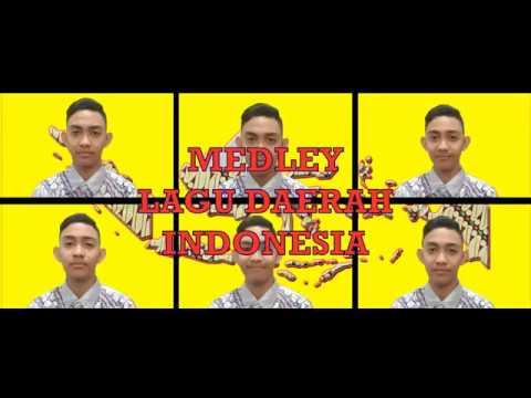 TOKOPEDIA CREATORS HUNT - Alfiromi - Acapella Medley Lagu Indonesia #TokopediaCreatorsHunt