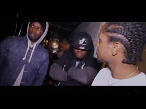 Young Peace & 40Chess - Around Me (Prod. by Mystik K )