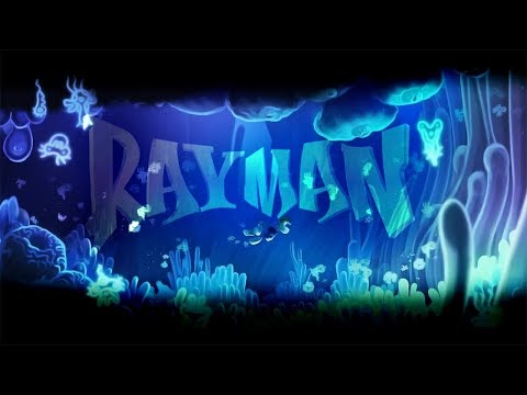80 Minutes of Beautiful and Relaxing Rayman Music