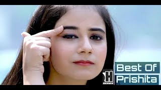 Best Song Of Prishita | Top 5 Cover Songs 2018 | Top 5 Prishita Cover Songs (hit series)