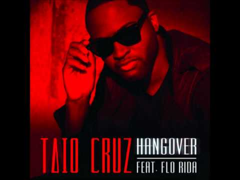 Taio Cruz feat. Flo Rida - Hangover (Jump Smokers Extended Mix) (HQ)