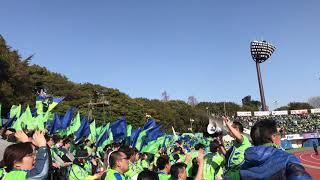 湘南ベルマーレ 秋野央樹チャント 〜歌詞〜 ヒロキ 俺たちのアキノヒロ...