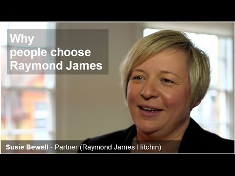 Raymond James Wealth Managers