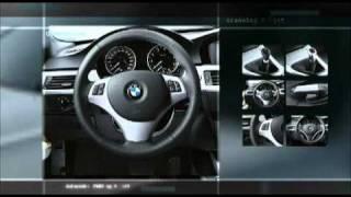 BMW аксессуары(Оригинальные аксессуары BMW дают Вам возможность придать автомобилю индивидуальные черты., 2010-09-21T11:46:05.000Z)