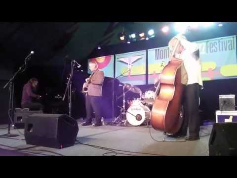 video:John Hanrahan Quartet - Monterey Jazz Festival 2014